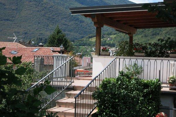 Casa Giulia à Gardola - Image 1