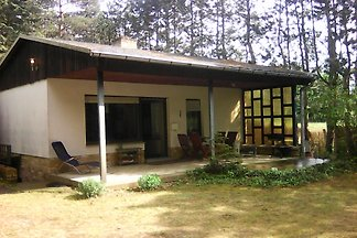 Ferienhaus Havelblick Briest/Tiekow