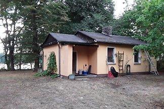 Ferienhaus Nahmitz am Netzener See