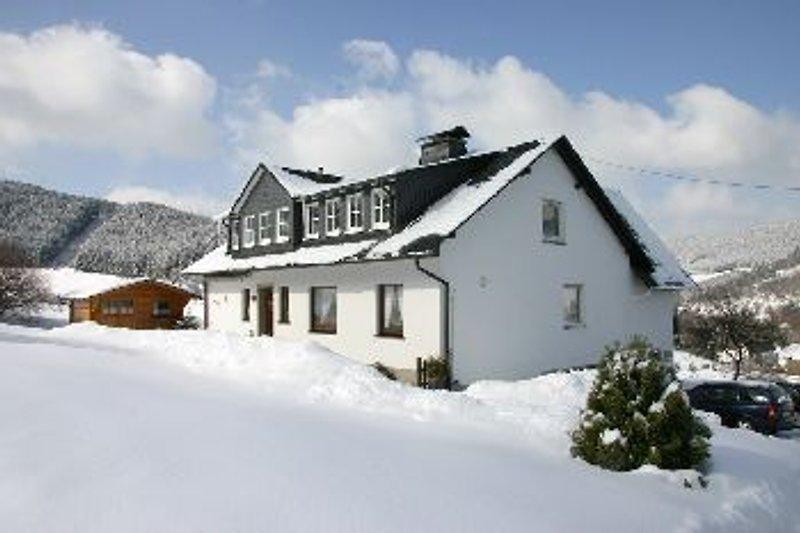 Ferienwohnung Gnacke en Schmallenberg - imágen 2