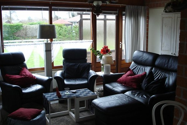 Casa Schoorldam Settentrionale in Schoorldam - immagine 1