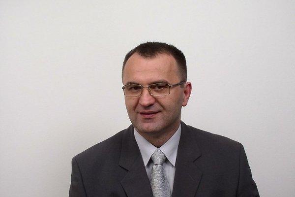 Monsieur J. KOSTIC