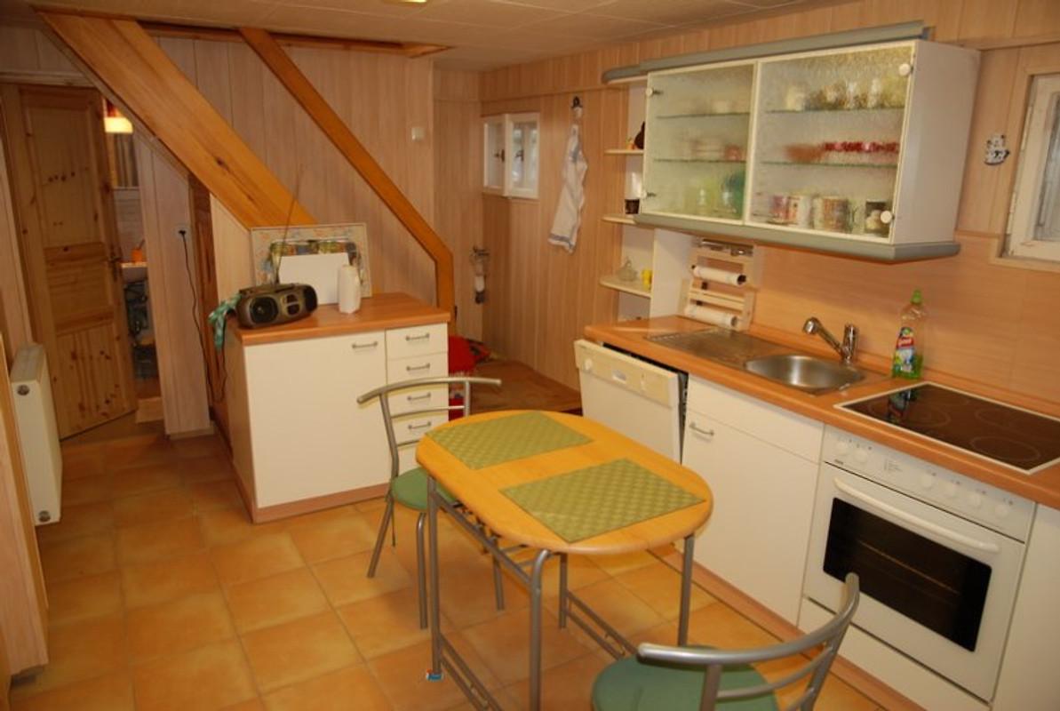 ferienhaus gadno ferienhaus in moryn mieten. Black Bedroom Furniture Sets. Home Design Ideas