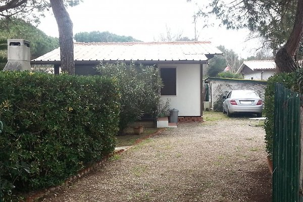 Ferienhaus in Albinia in Orbetello - Bild 1