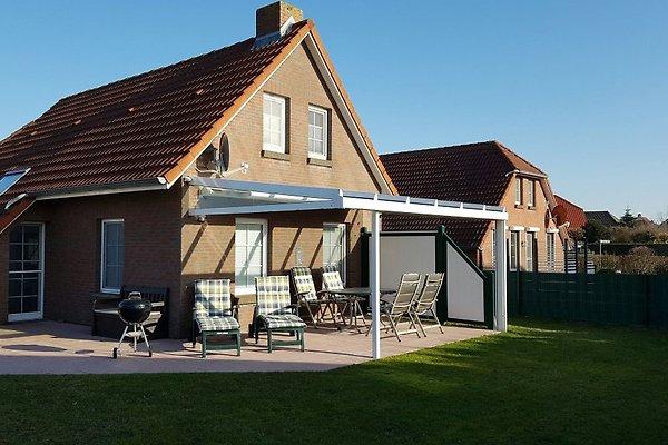 Casa de vacaciones en Greetsiel - imágen 1