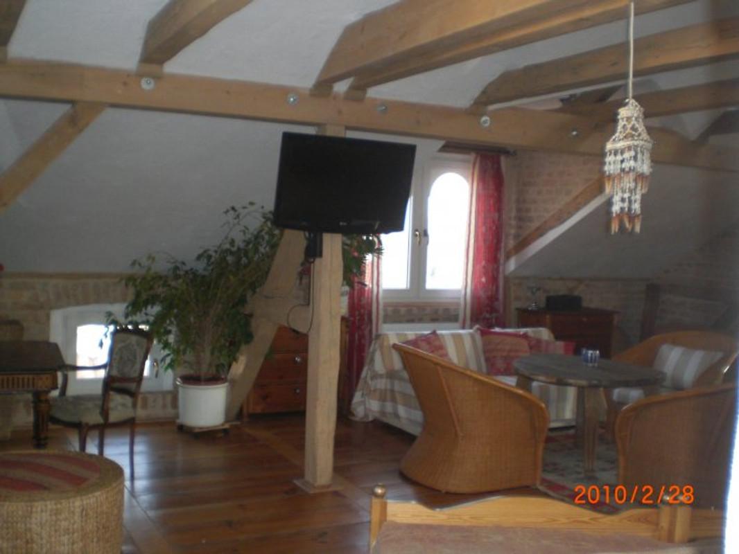 mediterranes wohnen ferienwohnung in altglienicke mieten. Black Bedroom Furniture Sets. Home Design Ideas