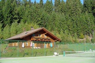 Glocknerhaus Holiday Home Carinthia