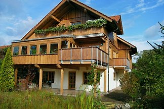 Holiday flat in Burgdorf