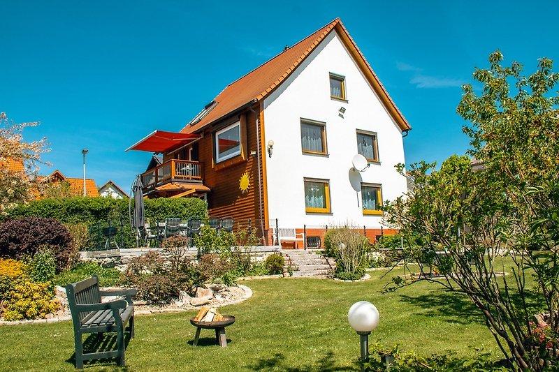 Ferien-Landhaus Füßmann