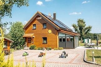 Wunderschönes Haus mit viel Platz und toller Ausstattung, kinderfreundlich