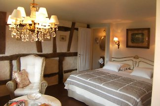 Bed and Breakfast Aux Temps d'Avant