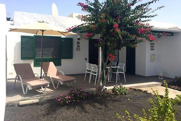 Casa del Sol en Playa Blanca - imágen 1