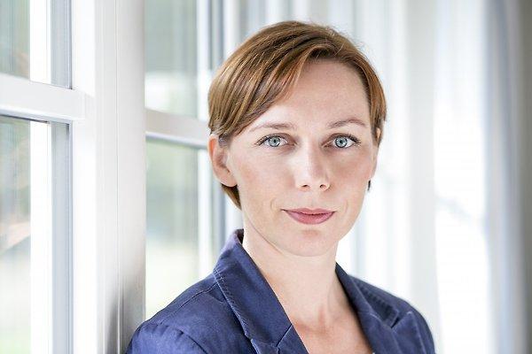 Frau C. Steinhage