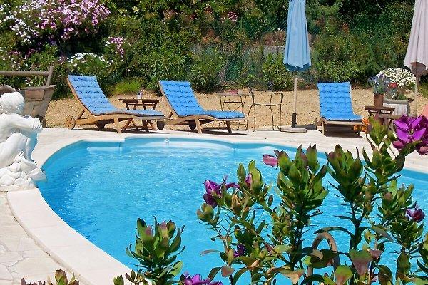 Villa Regina en Les Issambres - imágen 1