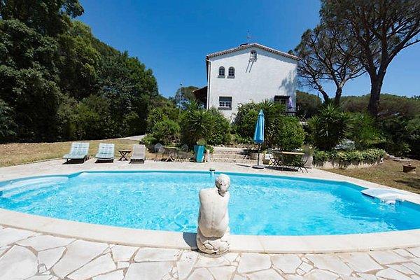 Villa Regina in Les Issambres - immagine 1