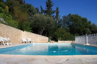 Villa Bellevue mit beheizbarem Pool