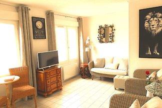 Apartament Dla rodzin Saint Aygulf