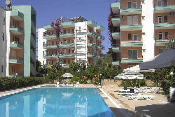 Appartement à Avsallar - Image 1