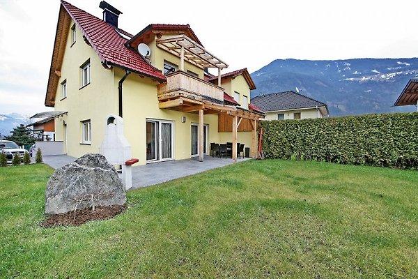 Casa de vacaciones en Ried im Zillertal -  1