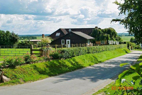 Casa de vacaciones en Bergenhusen -  1