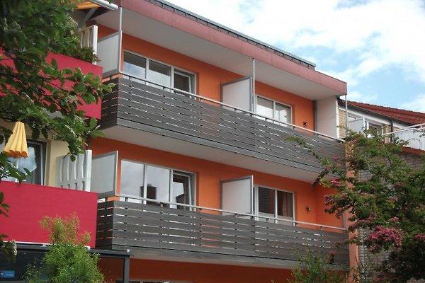 Apartmenthaus Annchen à Norderney - Image 1