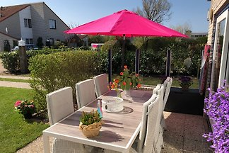 Holiday Home for up to 6 people in Julianadorp aan zee