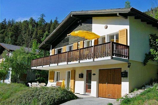 Appartement à Fiesch - Image 1