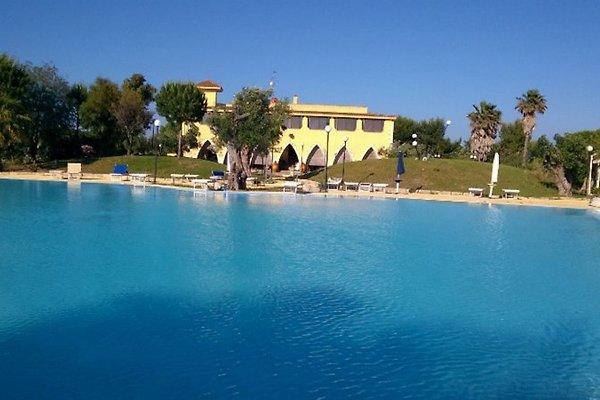 Villa Conca Marco en Vanze -  1