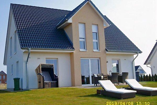Maison de vacances à Lancken - Image 1