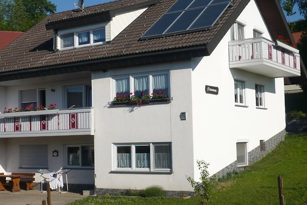 Familienferienhof Berger en Dachsberg - imágen 1