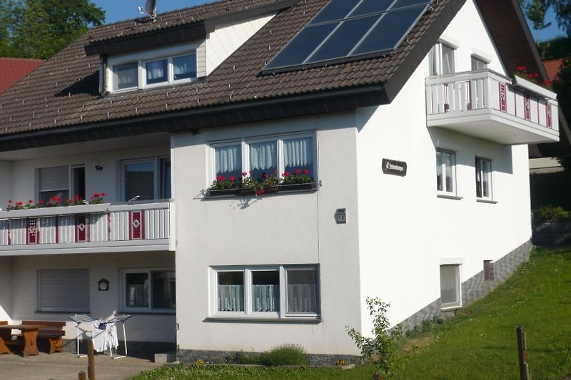 Familienferienhof Berger en Dachsberg - imágen 2