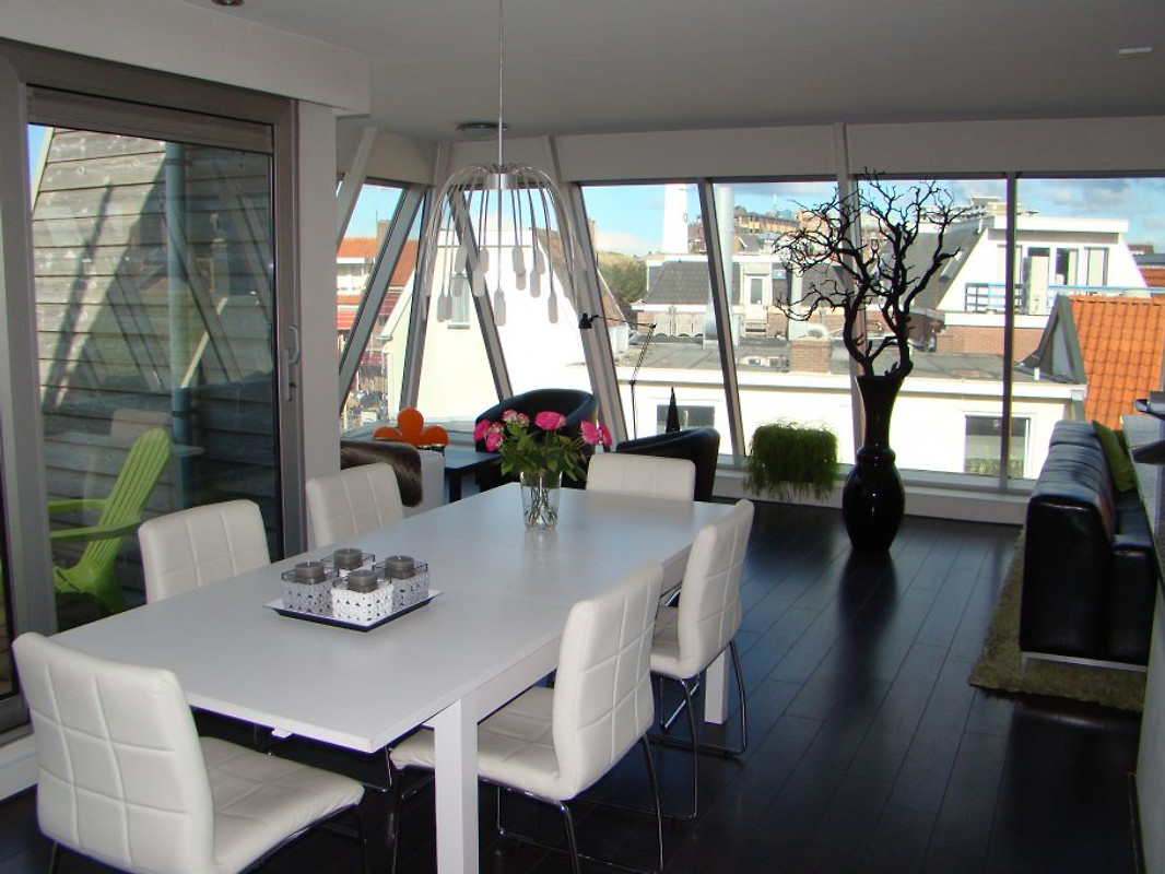 Appartement modern egmond ferienhaus in egmond aan zee mieten