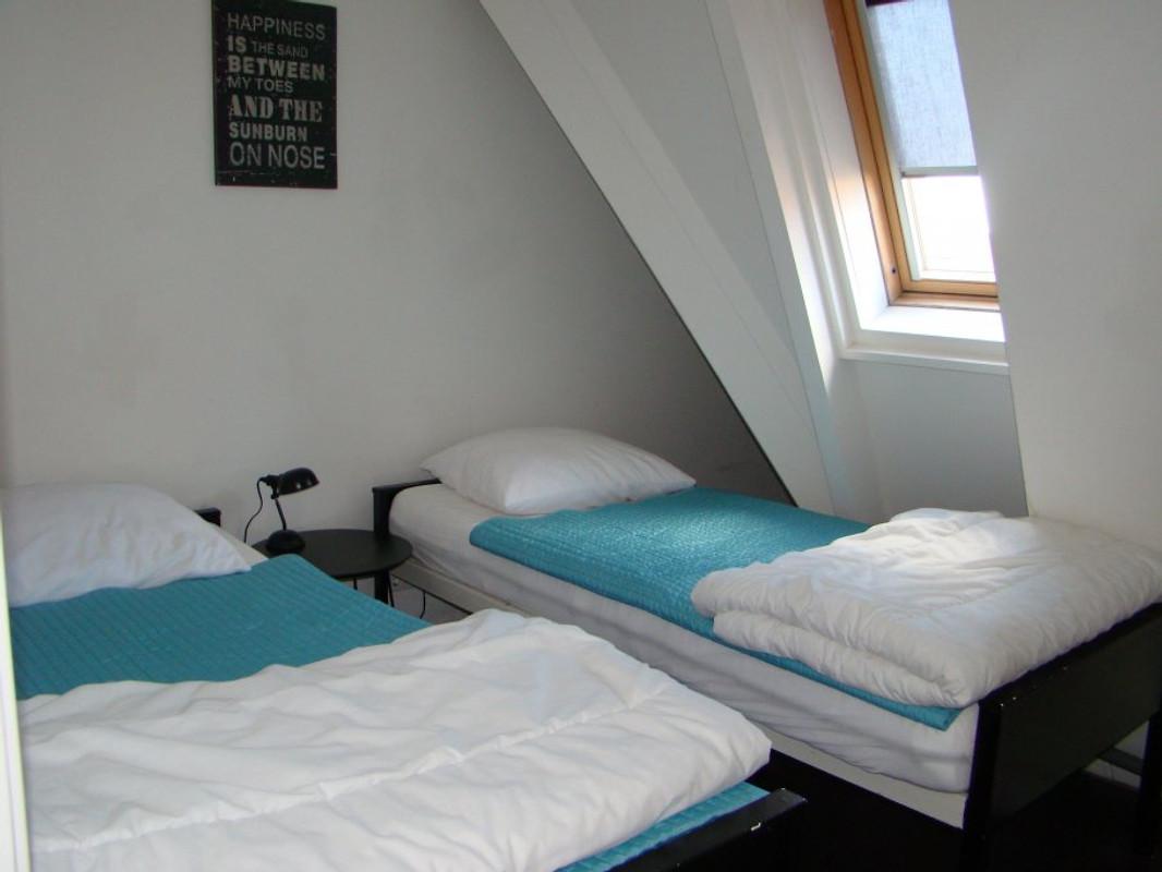 Appartement Modern Egmond - Ferienhaus in Egmond aan Zee mieten