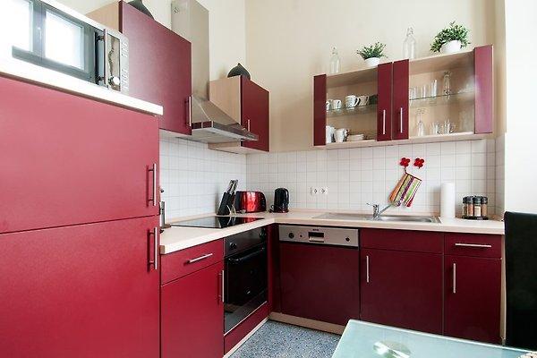 strandvilla m ve ferienwohnung in warnem nde mieten. Black Bedroom Furniture Sets. Home Design Ideas
