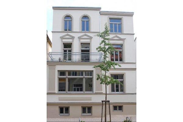 Apartamento en Warnemünde - imágen 1