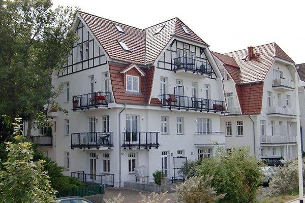 Strandvilla Warnemünde in Warnemünde - Bild 1