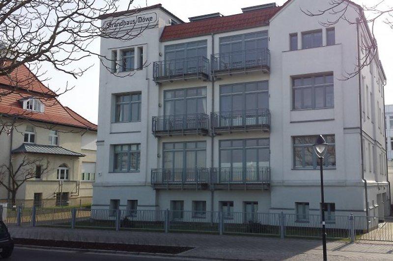 Strandvilla Möve in Warnemünde - Bild 2