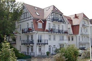 Appartement à Warnemünde