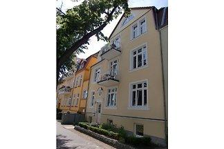 Stadthaus Warnemünde