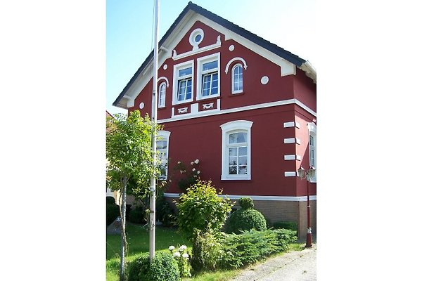 Appartamento in Tossens - immagine 1