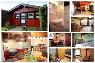 Maison de vacances à Butjadingen