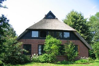 Holiday home in Sehestedt (Jade)