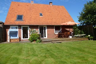 Holiday home relaxing holiday Fedderwardersiel