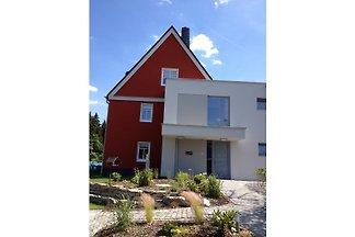 Vakantie-appartement in Grünhain-Beierfeld