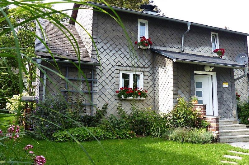 Casa de vacaciones en Marktleuthen - imágen 2