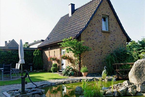 Casa de vacaciones en Dettmannsdorf -  1