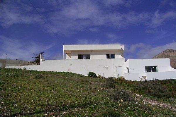 Casa Márquez en Tias - imágen 1