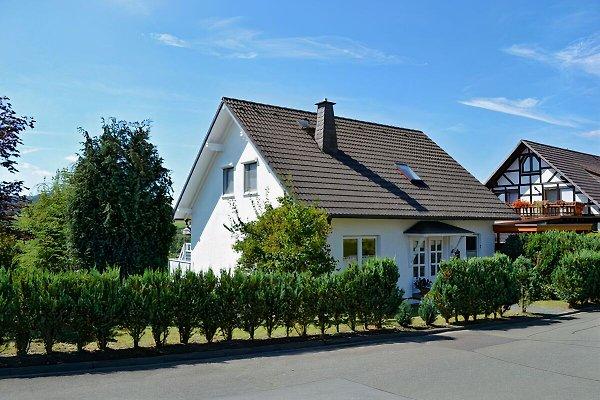 Casa de vacaciones en Dodenau - imágen 1