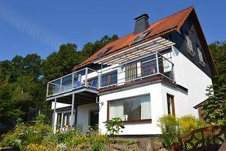 Vakantiehuis in Bromskirchen