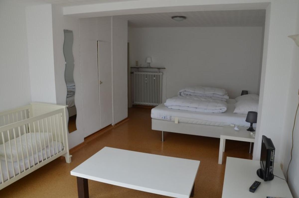Neuludwigsdorf in Bromskirchen - Frau Tineke van Diermen